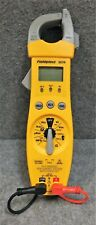 Fieldpiece SC76 Digital Clamp Meter w/ Leads & Case FREE SHIPPING!