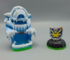 Skylanders Empire of Ice Adventure Pack Spyro's Adventure Sky-Iron Shield Ice...