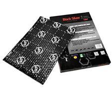 STP Black Silver - 375x265x1 8mm Shop Pack (8pcs) 73910125