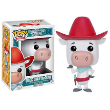 Funko Pop! Animation #65 Hanna Barbera Quick Draw McGraw Brand-New Exclusive
