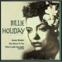 Billie Holiday - Billie Holiday (CD) (2000)
