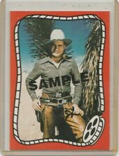 Geme Autry Promo / AdvertismentSample Card 1 of 10