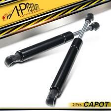 2x Vérin de Coffre Capot Ressort à Gaz pour Porsche 911 997 04-12 99751155101