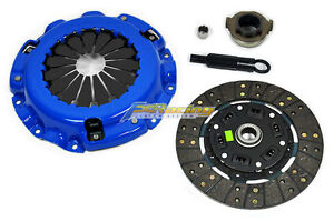 FX STAGE 2 CLUTCH KIT for 2004-2011 MAZDA RX-8 1.3L 13BMSP 6 SPEED GS GT TOURING