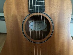 Taylor Mahogany Baby Acoustic BT2 Guitar