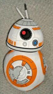 "BB-8 Plush Soft Toy 14"" Star Wars The Force Awakens"