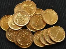 Bulgaria 1 Stotinka 2000 coins UNC 10PCS LOT wholesale km237a