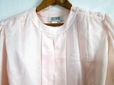 Josephine size 10 Pink Long Sleeve Blouse