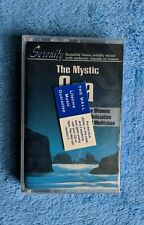 NEW SEALED THE MYSIC SEA Cassette Tape 1995 Nature Sounds Ocean New Age Madacy