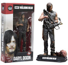 "AMC TV Series The Walking Dead TV Daryl Dixon 7"" Collectible Action Figure"