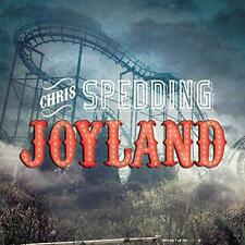 Chris Spedding - Joyland (NEW CD)