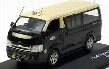 Toyota Hiace Super GL Taxi MACAU 2006 1:43 J-Collection JC091