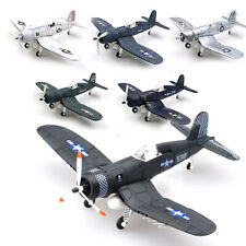 1/48 Scale Assembly Fighter Model Toy Building Combat Aircraft Military Plane