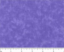 Half Yard Cotton Quilt Fabric BLENDER 0403 lavender MOTTLED Tonal 18''x 44''