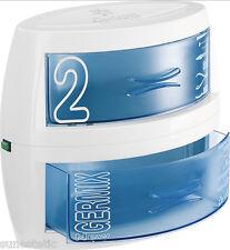 E3104B NEW GERMIX 2 STERILIZZATORE UV FORBICI PARRUCCHIERE ESTETICA PARRUCCHIERA