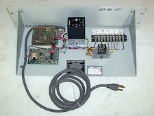 GAI-TRONICS ADT INTERFACE PANEL 155-80-650, 69063-301, FAK24-0.7K, TRB24D4Y30
