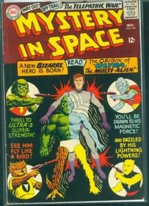Mystery In Space #103 VG+