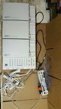 Panasonic KX-TD1232 Digital Super Hybrid Telephone System w/ 2x 8EXT & 4CO