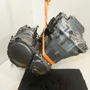 Suzuki GSF 600 S WVA8  Motor komplett 36435 KM N721