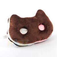 1pcs Steven Universe Cookie Cat Soft Pillow Plush Doll Kids Stuffed Toy Decor