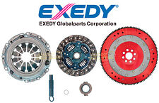 EXEDY CLUTCH PRO-KIT & 7.5LBS ALUMINUM FLYWHEEL ACURA RSX CIVIC SI K20 K24