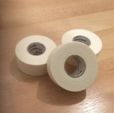 BSN Medical - Strappal Zinc Oxide Strapping Support Tape - 2.5cm X 10m - 3 Rolls