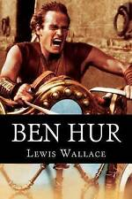 NEW Ben Hur (Spanish Edition) by Lewis Wallace