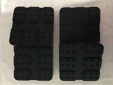 Bendpak/Ranger 2 Post lift rubber foot pad x 4