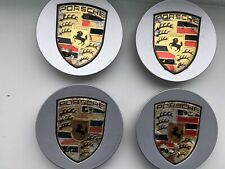porsche wheel centre caps 911 Boxster