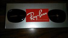 """Ray Ban """"New Wayfarer"""" G-15 Lenses 52 mm."""