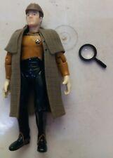 Custom Star Trek Data Sherlock Holmes Action Figure