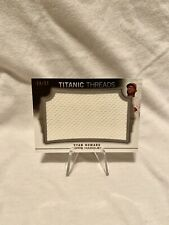 RYAN HOWARD TITANIC THREADS 2011 TOPPS MARQUEE #TTJR-81 PHILLIES 14/99