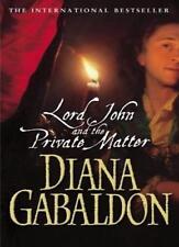Lord John And The Private Matter (Lord John Grey),Diana Gabaldon
