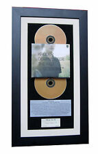 KRUDER DORFMEISTER K & D Sessions CLASSIC CD TOP QUALITY FRAMED+FAST GLOBAL SHIP