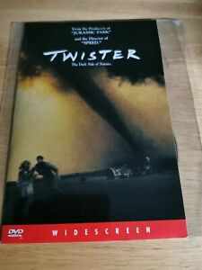 TWISTER.... DVD  PG