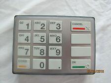 Diebold Epp5 Bsc Keypad, Large Format, English, 49-216670 720A.