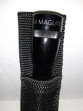 MAGLITE SP+P01H 2-AA Cell Mini PRO+ LED Flashlight + Holster, Standard 281 Lm