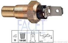 FACET Sensor temp. refrigerante OPEL FRONTERA MONTEREY SUZUKI VITARA 7.3080