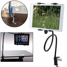 360 Mount Rotating Lazy Bed Desk Stand Holders For iPad 2 3 4 Air Mini Tablet