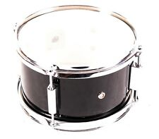 "Black Tom Drum 10""x5"" Sound Percussion"