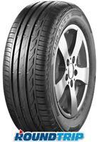 4X Bridgestone Turanza T001 205/50 R17 89V
