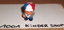 KINDER - FANA D'FOOT - JOSE PAPARIER