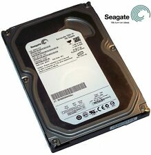 "Seagate 160Gb HDD PC/Desktop 3.5"" SATA Hard Disk Drive Drive ST3160815AS BARGAIN"