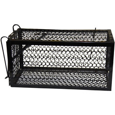 New Catch and Release Humane Animal and Rodent Cage Trap for Mice, Rats Usa