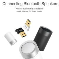 USB Bluetooth 5.0 Adapter Wireless Receiver For Windows 2.0 Vista/7/8/10 T1Y5
