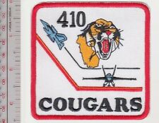Canada Royal Canadian Air Force 410 Fighter Squadron Cougars CF-18 Hornets
