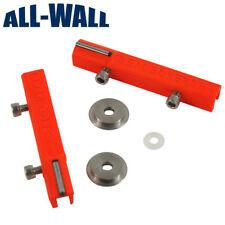 Beadboxers Drywall Flat Box Corner Finishing Conversion Wheel Kit New