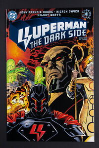 Superman the Dark Side Book 1 of 3, Elseworlds TPB (DC, 1998) VF/NM