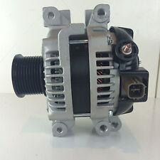 Alternator to Toyota Landcruiser VDJ76R VDJ79R V8  1VD-FTV 4.5L Turbo Diesel
