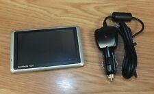 Garmin Nuvi 1300 4.3-Inch Widescreen Portable GPS Navigator w/ Power Supply